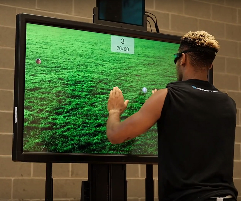 What is Sports Vision and why should you care?